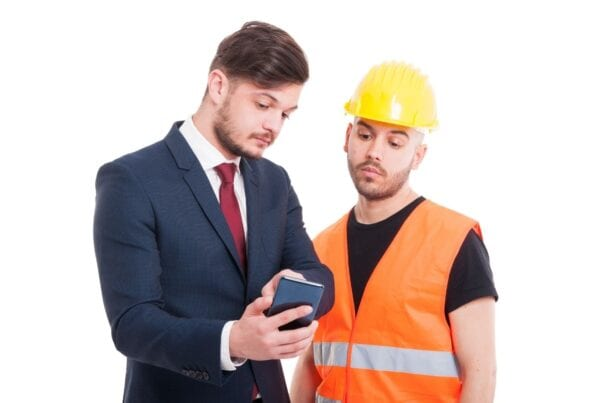 Fergus software for tradies
